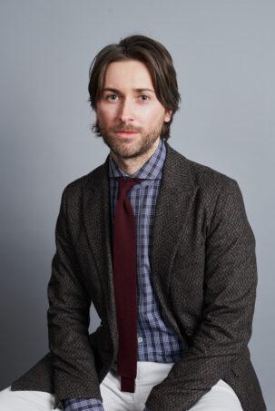 Jake Trissler