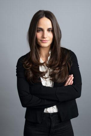 Sarah Siegel