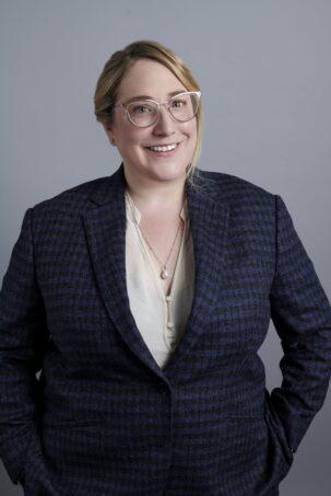 Chloë Brownstein