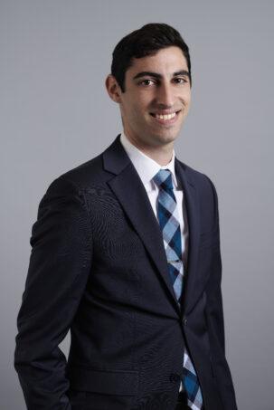 Jared Wiesel